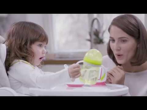 Детский стульчик для кормления - Советы по выбору стульчика для ребенка - Happy Baby™ William V2