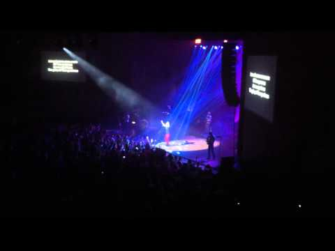 Holy Spirit (Live)- Kim Walker-Smith