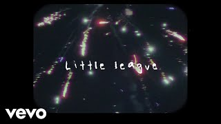 Conan Gray - Little League (Lyric Video)