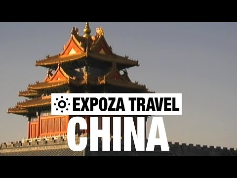 Forbidden City (China) Vacation Travel Video Guide