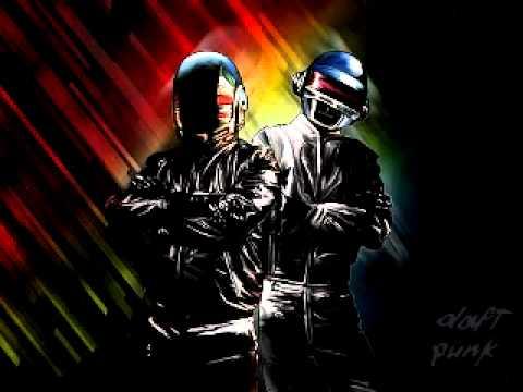 Daft Punk vs Kanye West (Harder, Better, Faster, Stronger) 10 Hours long