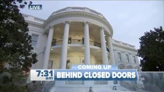 Video thumbnail: Business Break during the White House Special on the Today Show