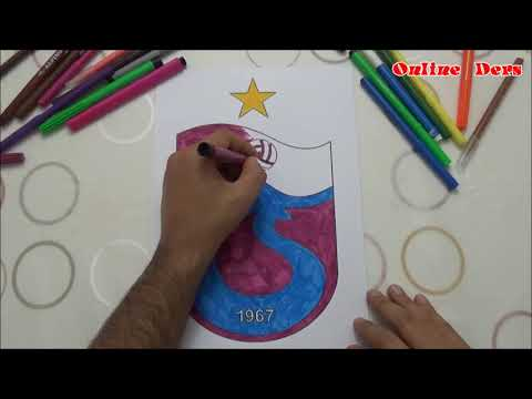 Trabzonspor Boyama Youtube