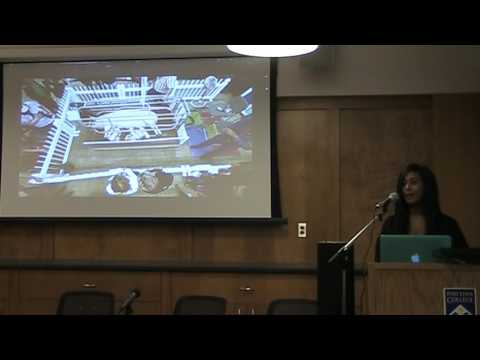 15th Annual Conference for Critical Animal Studies Part 11