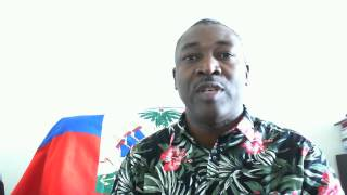 Jean Bertrand Aristide Politics in Haiti