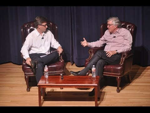 Jeff Raikes: Wealth, Philanthropy, and Inequality