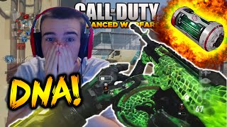 """SPEAKEASY DNA BOMB!"" - LIVE! -""DNA BOMB"" with""ASM1 Speakeasy"" (Call of Duty Advanced Warfare)"