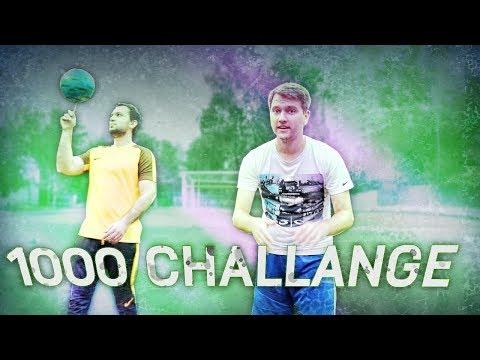 Download Youtube: 1000 CHALLENGE VS DEN4IK