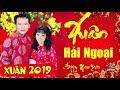 LK Nhạc Xuân Hải Ngoại 2019 - Nhạc Xuân Tuấn Vũ Hương Lan Tuyển Chọn Rộn Ràng Không Khí Tết 2019