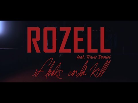 "SirN Presents | Rozell feat. Travis Daniel ""If Looks Could Kill"""