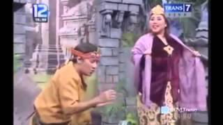 vuclip Opera Van Java OVJ   Episode Brama Kumbara Satria Madangkara   11 DESEMBER 2013   Part 2