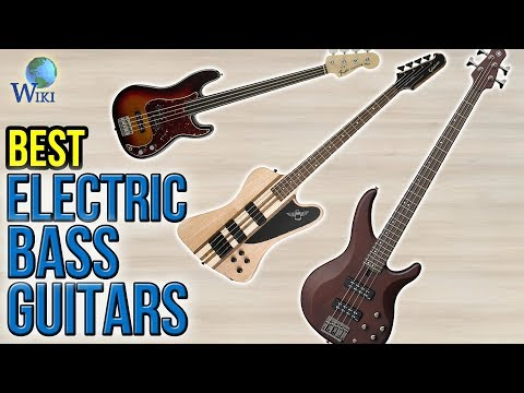 Download Youtube: 10 Best Electric Bass Guitars 2017