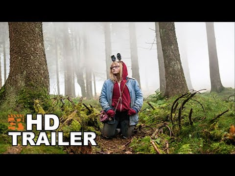 I Kill Giants - Official Trailer HD 2018