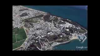 TUNISIA 4. Карфаген, Сиди-Бу-Саид, столица Тунис, музей Бардо...(ТУНИС 2014., 2014-09-06T09:22:43.000Z)