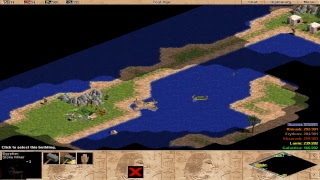 vs game AOE The Rise of Rome