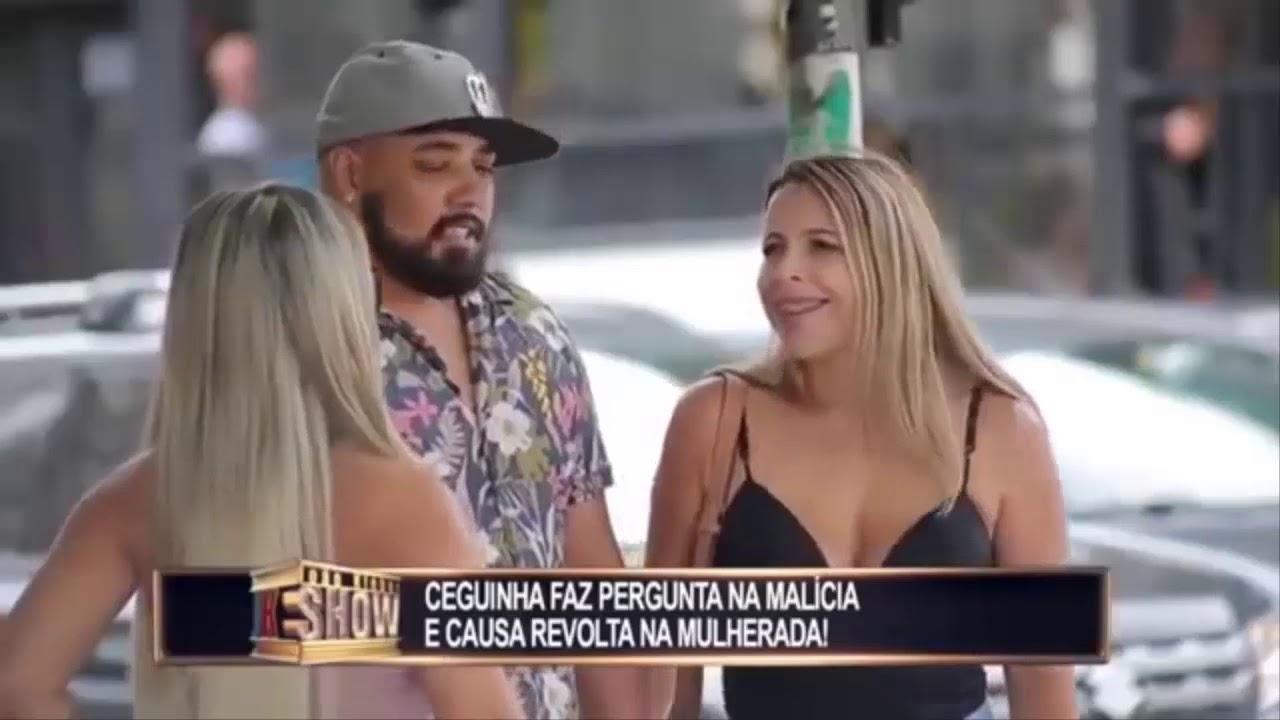 Pegadinhas Engraçadas - Pegadinhas do João Kléber Show - 01/02/2018