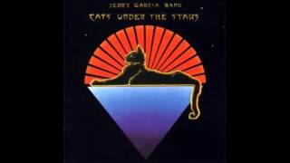 Jerry Garcia Band - Cats under the stars (full album)
