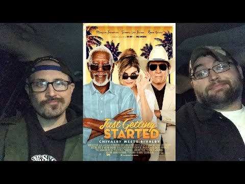 Midnight Screenings - Just Getting Started streaming vf
