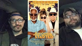 Midnight Screenings - Just Getting Started