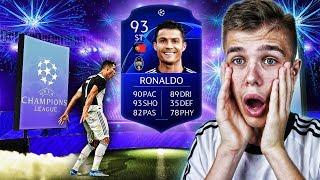 TRAFIŁEM RONALDO! - NAJLEPSZY OPENING   FIFA 20 Ultimate Team