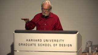Senior Loeb Scholar lecture: David Harvey