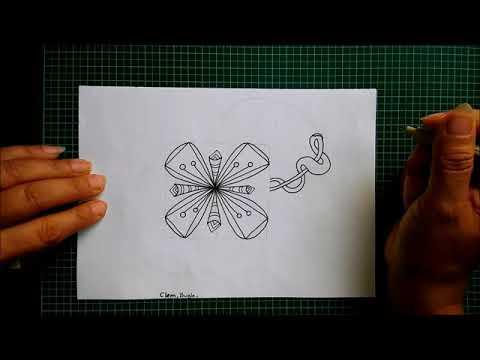 Zentangle-Inspired-Art *18