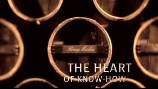 The Secrets of Rémy Martin cognac with Cellar Master Pierrette Trichet