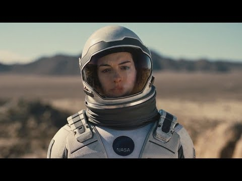Interstellar  M83 Outro Matthew McConaughey, Christopher Nolan SciFi Movie