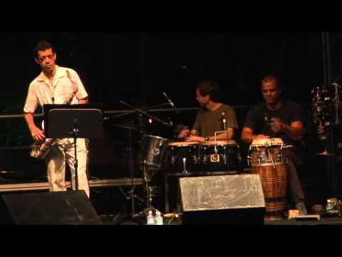 Conexão Vivo 2011 Belém - Suite para os Orixás