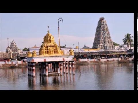 Thiruporur Kandaswamy Temple-Chennai