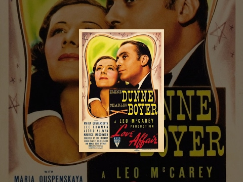 Любовный роман (1939) фильм