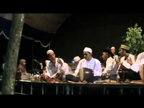 rebana Al-falah jepara lir ilir