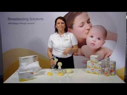 Troubleshooting Your Swing Maxi Breastpump By Medela Australia