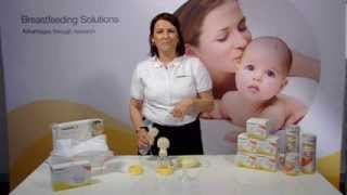 Troubleshooting your Swing maxi breastpump - by Medela Australia
