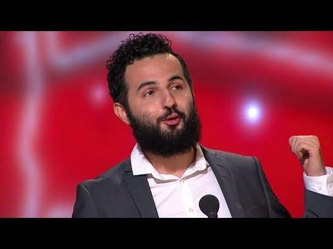 Har Soran en aggressiv gen? - Parlamentet (TV4)