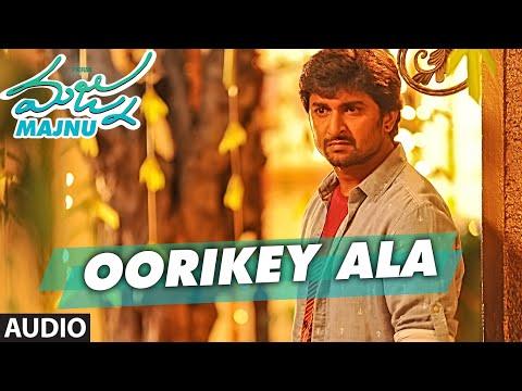 Majnu Telugu Movie Songs | Oorikey Ala...