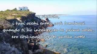 Maroon 5 - Beautiful Goodbye (con traduzione in Italiano)
