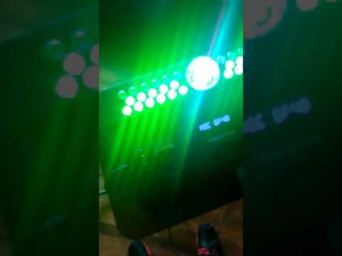 Singsation Premium Karaoke Machine Demo