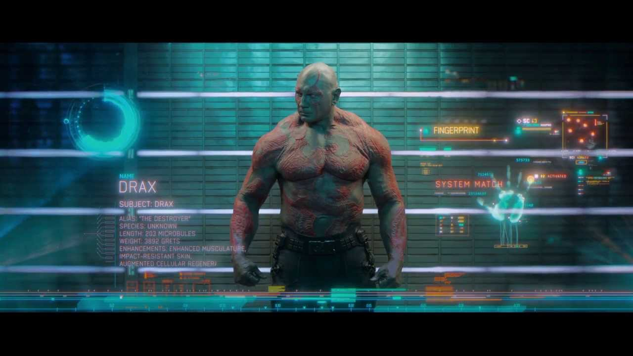 Image result for guardians of the galaxy drax