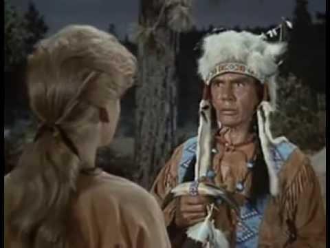 Bonanza  The Savage, Full episode Classic Western TV series