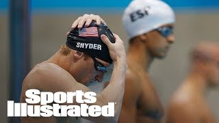Brad Snyder's Journey To Paralympic Greatness | SI NOW | Sports Illustrated