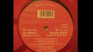 Solar Quest Acid Air Raid Choci The Geezer S Remix 1998