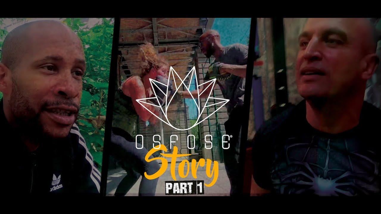 OSFOSE STORY partie 1
