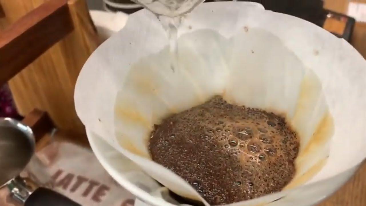 Tour the Texakona Coffee Roast Facility in McKinney