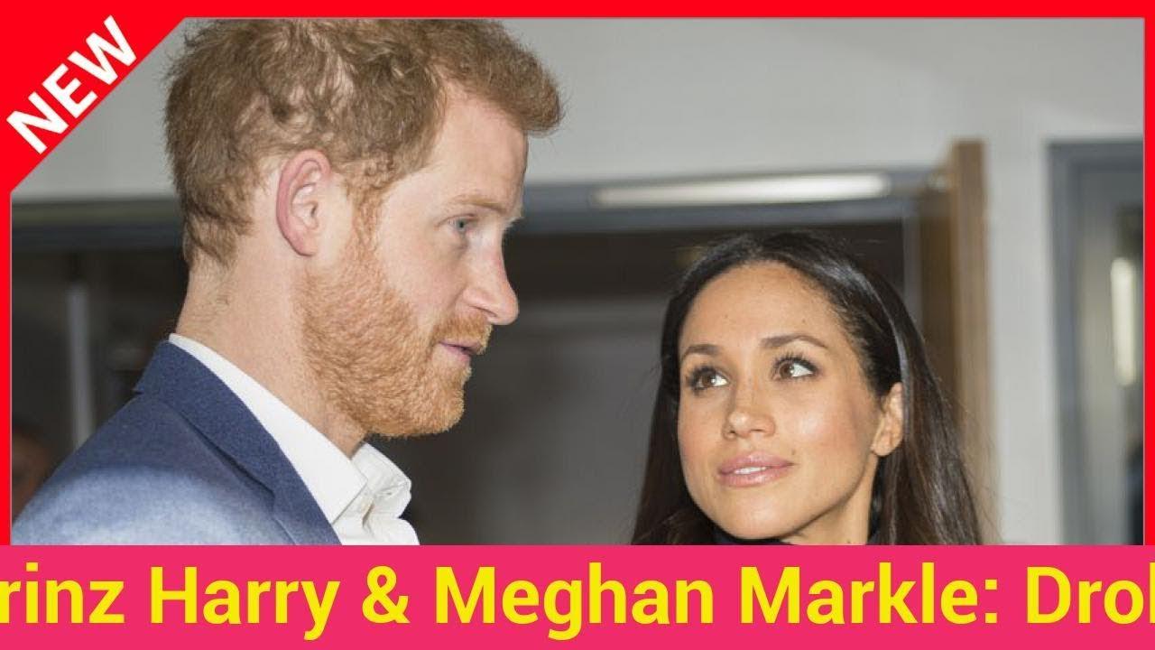 Harry Meghan Scheidung