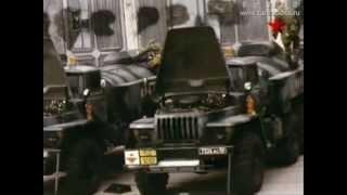 ПtvВ Автомобили в Погонах (Избранное)