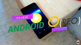 ANDROID O REVIEW ON THE NEXUS 6P