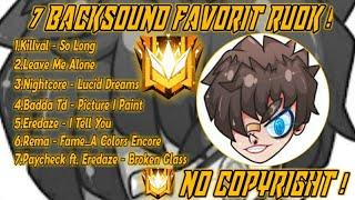 Download Lagu Ruok Ff || backsound ruok ff terbaru❗link donload di diskripsi