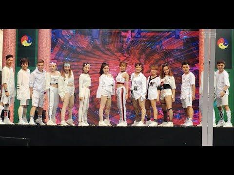 [2nd Prize] KpopDanceCoverContest (12/11/2017) 🎊 TNT Dance Crew