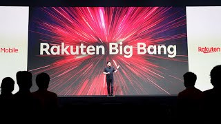 RNN brings you the full version of the press conference of Rakuten Mobile held on March 3, 2020. In addition to the extremely attractive price plan of the MNO ...